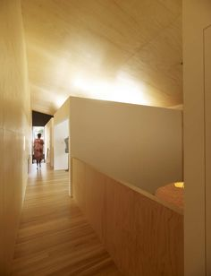 Gallery of House Shmukler / Tribe Studio Architects - 8