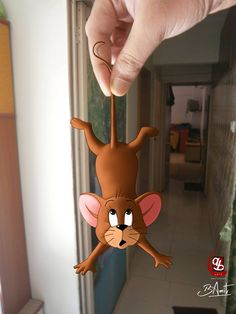 Jerry by amitbaokar.deviantart.com on @DeviantArt