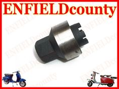 BRAND NEW VESPA CLUTCH NUT PULLER TOOL PX PE SUPER RALLY T5