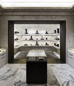 Givenchy's latest flagship store was always destined for awesome with a much sought after location in Paris and Joseph Dirand as the collaborator.