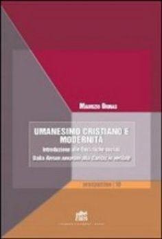 Prezzi e Sconti: #Umanesimo cristiano e modernità.  ad Euro 17.00 in #Lateran up #Media libri religioni