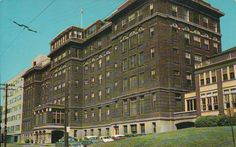 Conemaugh Valley Memorial Hospital, Johnstown, PA