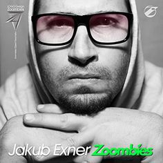 Check out Jakub Exner Zoombies on @Behance: https://www.behance.net/JakubExner_Zoombies