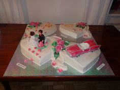 ..... Desserts, Food, Wedding Cakes, Pies, Tailgate Desserts, Deserts, Essen, Postres, Meals