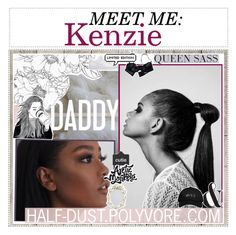 """""""Meet Me: Kenzie"""" by brilliance-belongs ❤ liked on Polyvore featuring art, country and halftips"""