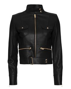 If You're Shopping For a New Fall Jacket, Make It One of These Buy Leather Jacket, Alex Turner Leather Jacket, Red Suede Jacket, Biker Leather, Leather Jackets, Black Leather, Couture Coats, Fall Jackets, Outerwear Jackets