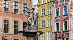 Nasza propozycja na zwiedzenie Starego Miasta w Gdańsku.  #polska #poland #gdańsk #gdansk #3miasto #Trójmiasto #pomorskie #balticsea #unesco #oldcity #trip #walk #spacer