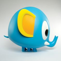 TADO is set to unleash their new and lovable art toys, Pigga-Phunts. Vinyl Toys, Vinyl Art, 3d Character, Character Design, Crazy Toys, Cool Monsters, Designer Toys, Cute Characters, Wood Toys