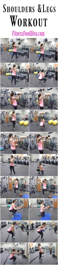 fitnessfooddiva.com workouts fitness-tips free-shoulder-and-leg-workout
