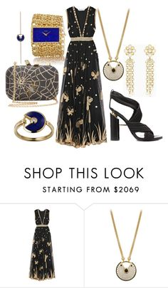 """""""Без названия #11996"""" by zhebiton ❤ liked on Polyvore featuring Chanel, Diane Von Furstenberg and Tom Ford"""