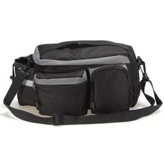 ROSWHEEL el ciclismo de maletas bicicleta sillín trasero bolsa de almacenamiento de asiento