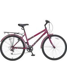 Challenge Meander 26 Inch Hybrid Bike - Ladies'.