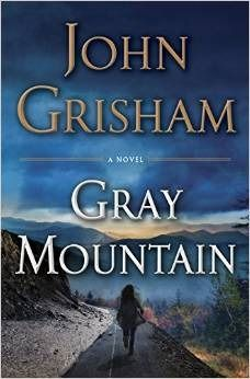 Did John Grisham fail to remember that he was writing a piece of fiction?