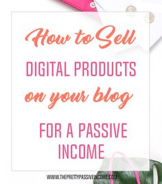 A great way to make passive income from your website if to sell digital products on autopilot. Yes, you heard that right! You can really make money while...