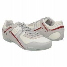 Diesel Korbin II Shoes (High-Rise/Grey/Palom) - Men's Shoes - 13.0 OT