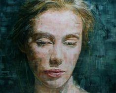 Stunning Oil Portraits by Harding Meyer