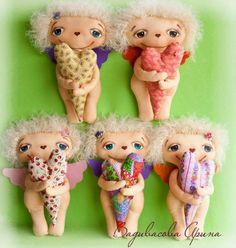 Mimin Dolls