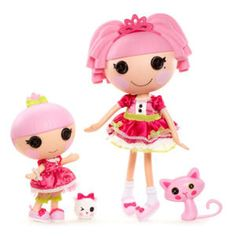 Lalaloopsy Dolls: Jewel
