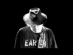 ▶ Neil Young - Who's Gonna Stand Up? (Orchestral) - YouTube