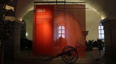 Udstilling om krigen i 1864