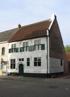 Woonhuis A 1617
