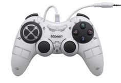 GamePad Provides a Real Gaming Experience for Your iPad