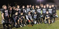 2011 SMFC JV Mustangs Flag Football, Mustangs, Mustang