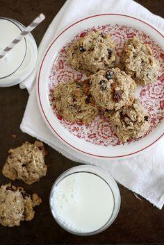 Lentil Cookies   girlversusdough.com