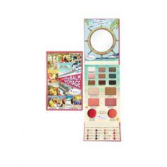 theBalm® cosmetics Voyage 2 Face Palette