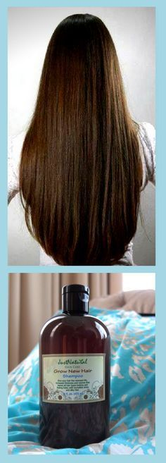I have had thinning, fine, breaking hair for years. I used another product, sold on tv, and it only made my hair oily. I have noticed new hair growth and my hair is no longer breaking off. I am very pleased