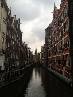 Amsterdam, Holland, Niederland