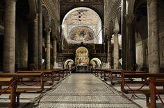 Basílica di San Miniato al Monte | Firenze