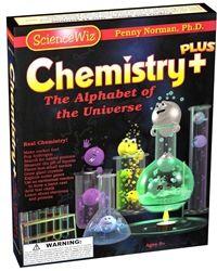 Experiment Kit for kids
