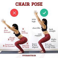 1,372 отметок «Нравится», 16 комментариев — Jib Aksorndee (@yogawithjib) в Instagram: «#howtoyogawithjib For English, scroll down . วันที่ 1 ของ #yoga4knees เป็นท่าเก้าอี้หรือ…»