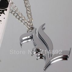 DEATH NOTE Necklace Japan Anime L / Ryuuzaki Zinc Alloy Silver Necklaces Retail/Bulk Free Shipping    13.22, 12.00  Tag a friend who would love this!     FREE Shipping Worldwide     Get it here ---> http://liveinstyleshop.com/death-note-necklace-japan-anime-l-ryuuzaki-zinc-alloy-silver-necklaces-retailbulk-free-shipping/    #shoppingonline #trends #style #instaseller #shop #freeshipping #happyshopping