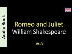 AudioBook - Sanderlei: William Shakespeare - Romeo and Juliet - 05 / 05