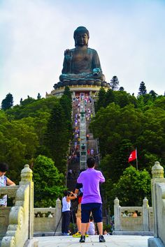 How To Spend A Weekend In Hong Kong (5)