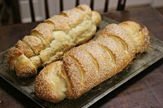 The Freckled Fox: Mummies Famous French Bread