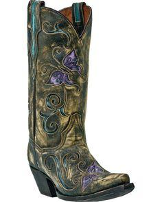 Women's Cambria Boot - Tan