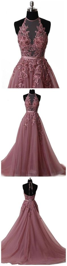 Plus Size Prom Dress, Elegant tulle lace long prom dress, lace evening dress, Shop plus-sized prom dresses for curvy figures and plus-size party dresses. Ball gowns for prom in plus sizes and short plus-sized prom dresses Lace Evening Dresses, Evening Gowns, Lace Dress, Tulle Lace, Evening Party, Tulle Dress, Satin Tulle, Lace Up, Pink Tulle