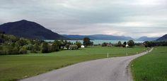 Hardangerfjord - near Rosendal