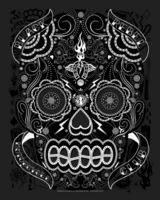 Black Rebel Motorcycle Club Poster - La Trastienda, Buenos Aires - Hero Design Studio
