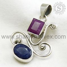 925 Sterling silver jewellery is always a charm and as a crown jewel for fashion world. With or without various fashion accessories, silver either looks timeless and modern or bold and subtle. More information please visit this site : http://shankarsilvex.com/