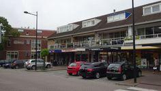 Bergschenhoek Winkelstraat Centrum 24 juni 2016