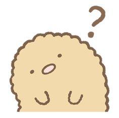 Sumikko Gurashi – LINE Stickers   LINE STORE Cute Kawaii Drawings, Kawaii Cute, Japanese Characters, Cute Characters, Cute Anime Wallpaper, Cute Cartoon Wallpapers, Paper Airplane Drawing, Sumiko Gurashi, Tumblr Stickers