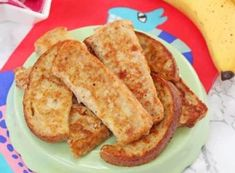This simple French Toast or Eggy Bread recipe makes the perfect finger food for weaning babies and toddlers Baby Led Weaning Recipes Weaning Foods, Baby Weaning, Toddler Finger Foods, Toddler Meals, Toddler Food, Toddler Recipes, Easy Meals For Kids, Kids Meals, Meals For Babies