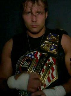 "Jonathan Good, Dean Ambrose, Jon Molex, The Shield WWE Wrestler, Raw N Smack Down Born: December 7, 1985 in Cincinnati, OH Height: 6' 4"" (1.93 m) Debut: June 2004"