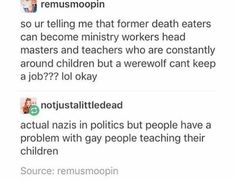 Tumblr Funny, Funny Memes, Scorpius Rose, Harry Potter Universal, Mischief Managed, Harry Potter Memes, Faith In Humanity, Feminism, Life Lessons