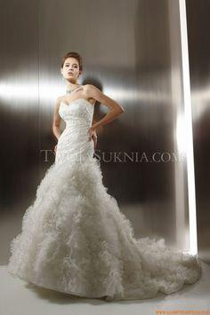 Abiti da Sposa Jasmine T484 Couture 2012 - Fall 2011