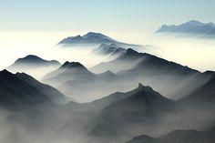 chapultepek:  Cima Cerro de la Silla  Homero Montemayor